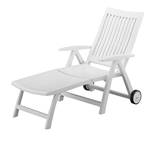 KETTLER Roma Lounger by KETTLER International Inc