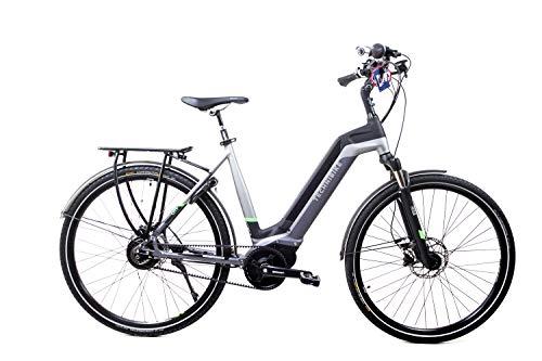 28 Zoll Fahrrad TechniBike E Bike...