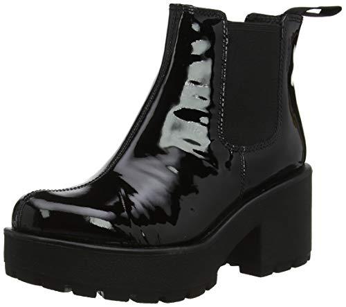 Vagabond Damen Dioon Chelsea Boots, Schwarz (Black 20), 37 EU