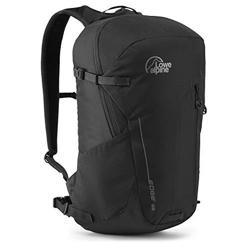 Lowe Alpine Edge 22 Backpack One Size Black