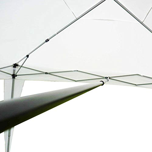 Airwave Wind bar voor 2,5 x 2,5 m pop-up paviljoen.