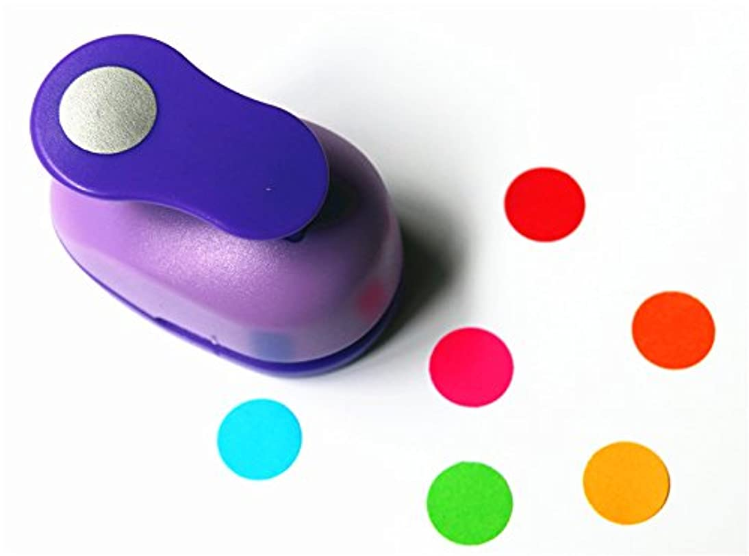 CADY Crafts Punch 5/8-Inch Paper Punch Circle