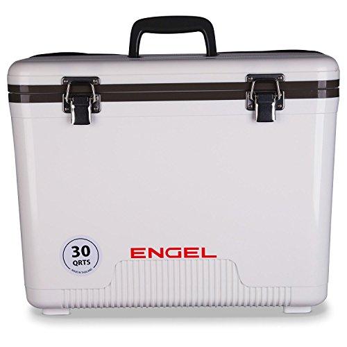 ENGEL Cooler/Dry Box 30 Qt
