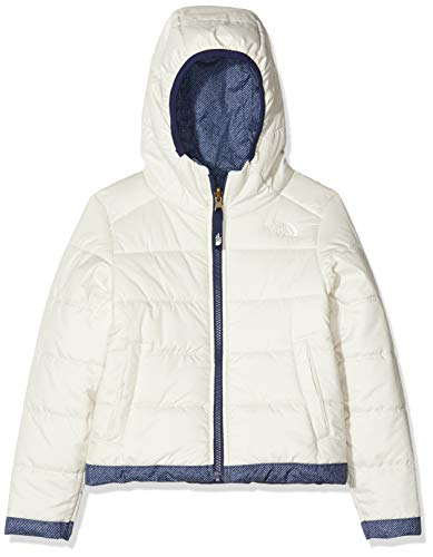 The North Face G Rev - Giacca unisex per bambini, Unisex - Bambini, giacca, 3NKX, blu (Montag Bludenim), S