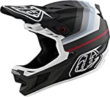 Troy Lee Designs D4 Composite Mirage - Casco de ciclismo para adultos