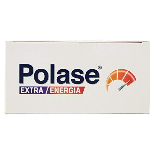 Polase POL0200018 Extra Energia - 16 Flaconi da 25 Ml
