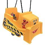M & M Sales Enterprises Sesame Street Dozer Toddler Swing