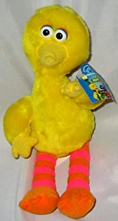 "11"" Plush Sesame Street Big Bird"