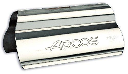 Arcos Gadgets Professionali, Pinza per prosciutto, Acciaio Inossidabile 110 mm,, Colore Grigio