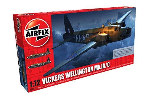 Airfix A08019 Vickers Wellington Mk.IC Classic Kit