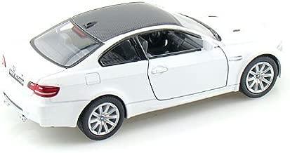 KT-BMW (M3 - White)