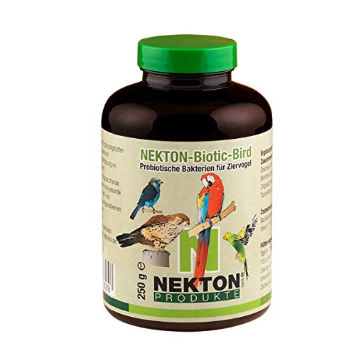 Nekton Biotic Bird, 1er Pack (1 x 250 g)