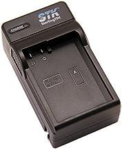 STK EN-EL14 EN-EL14a Charger for Nikon D5500, D3400,...