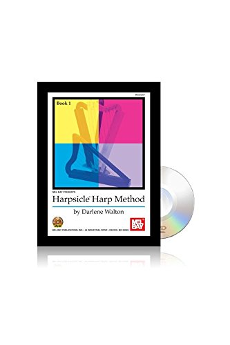 DVD ARPA - Harpsicle (18533) Dvd