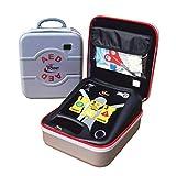 Desfibrilador Semi-Automatica Lifepoint Pro Aed - Semillas Automático Adulto