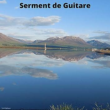 Serment de Guitare