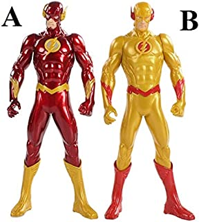 PAPIN Action Figure 7 inch Hot Toys Multiverse Comics Legends Model Comic Hero Toy Figures Christmas Halloween Collectable Gift Mini Small Collectibles Collectible Large Gifts for Kids Baby Boys (A)