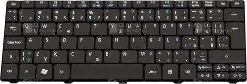 Acer Keyboard (Czech/Slovak), KB.I100A.064