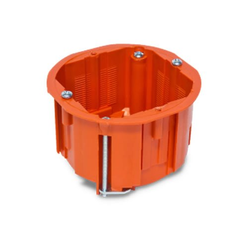 Hohlwanddose Schalterdose Gerätedose Abzweigdose Trockenbau PK-60GU (1)
