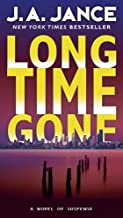 Long Time Gone (J. P. Beaumont Novel Book 17)