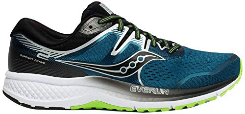 Saucony Men's Omni Iso 2 Running Shoe