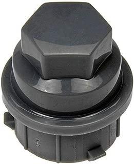 Dorman - Autograde 711-023 Gray Wheel Nut Cover M24-2.0