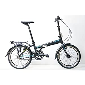 Oyama Skyline In7B Folding Bike
