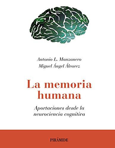 La memoria humana: Aportaciones desde la neurociencia cognitiva (Psicología)