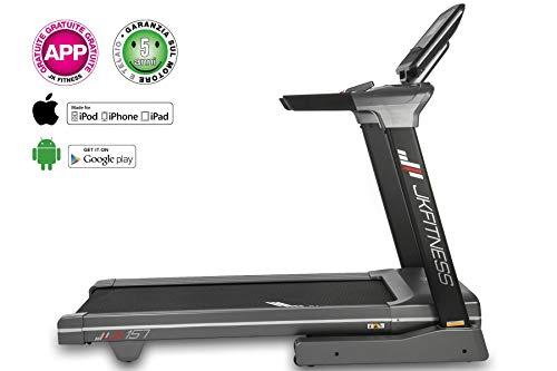 JK Fitness Tapis roulant JK157