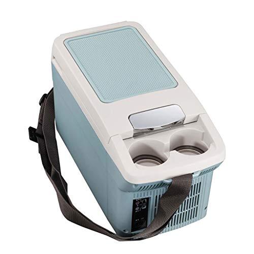 Bevanda Bevanda Flashing koelkast, koelkast, koelkast, koelkast, koelkast, koelkast, koelkast, koelkast, koelkast, auto, dubbel gebruik, klein, 6 l, dubbele drankhouder, 8 glazen, 330 ml