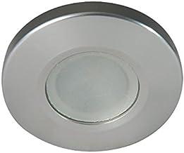 Lumitec Orbit Flush Mount Down Light, LED, Weather Proof, Shallow Depth, Multi-Color Control