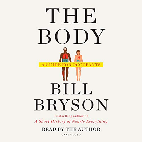 Page de couverture de The Body