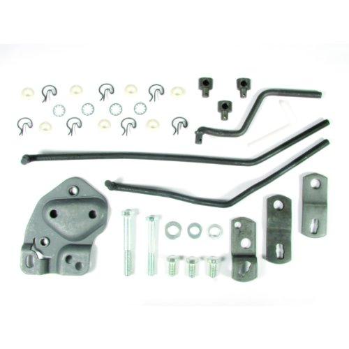Hurst 3737834 Gear Shift Installation Kit Auto Trans Shifter Linkage