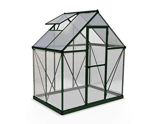 Palram HG5504G Hybrid Hobby Greenhouse