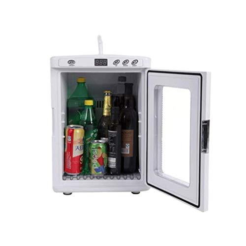 Hyy-yy 25L de calefacción del coche y de refrigeración caja de doble uso for el hogar y Refrigeración Calefacción doméstica