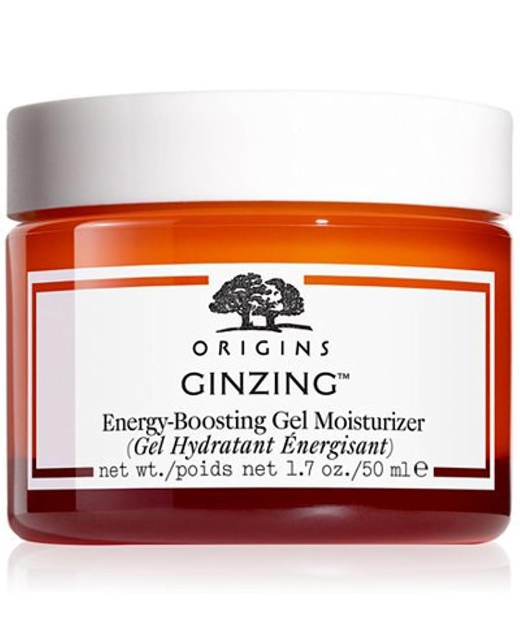 ギャロップポンド申請中Origins GinZing? Energy-Boosting Moisturizer (オリジンズ ギンジング エナジー ブースティング モイスチャライザー) 1.7 oz (50ml) for Women