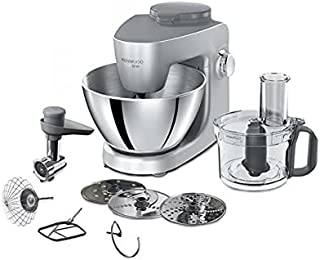 Kenwood KHH303SI Kitchen Machine 1000 Watt – Silver