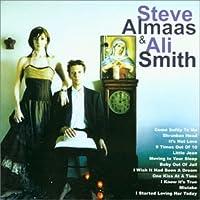 Steve Almaas & Ali Smith