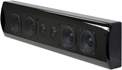 Earthquake Sound Titan HESTIA 300W LCR On-Wall Lautsprecher