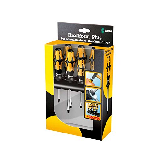 Kraftform Plus Series 900 Time sale Slotted Chisel 70% OFF Outlet Screwdrive Phillips and