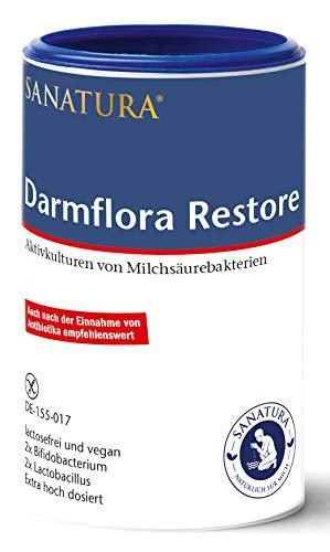 Sanatura Darmflora Restore, 200 g, 079