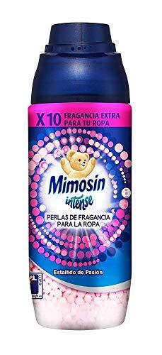 Mimosin Intense Estallido de Pasión Perlas de fragancia para ropa, 275 g