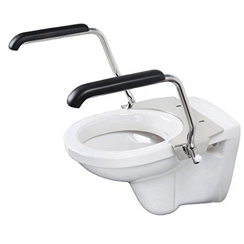 Toilettengriff RVS   Stützhilfe   Toilettengriff   Einsteigshilfe