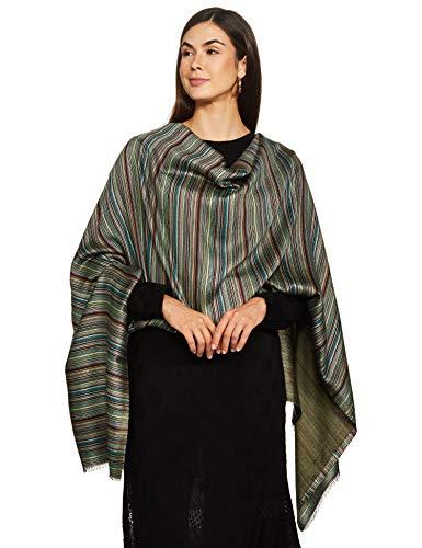 Monte Carlo Women's Cotton Winter Accessory Set (220STL3195-0_Multi_28) 1 410RCJwSG4L