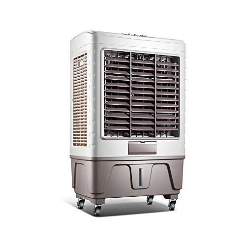 YZY Mobiele airconditioning, koeler, koelbox, ventilator, luchtcirculatie, kleine ventilator, koeler