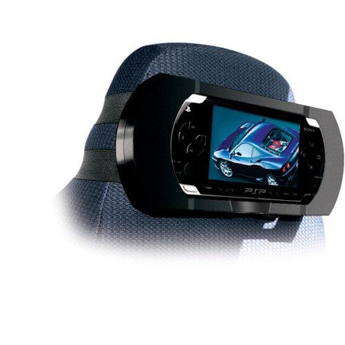 PSP Drive n' Cinema Car Holder