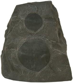 Klipsch AWR-650-SM Indoor/Outdoor Speaker (Granite, Each)