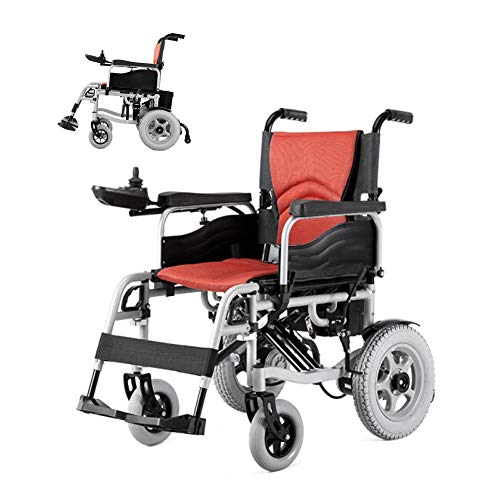 Why Choose Electric Wheelchair, Foldable Electric Mobility Scooter, Portable Power Wheelchair, Detac...