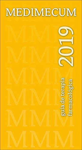 Medimecum: Guía de terapia farmacológica 2019