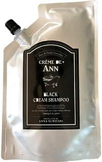 クレムドアン ブラッククリームシャンプー 300g